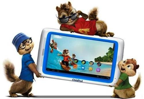 ChildPad-chipmunks