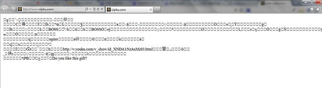 vipku hacked