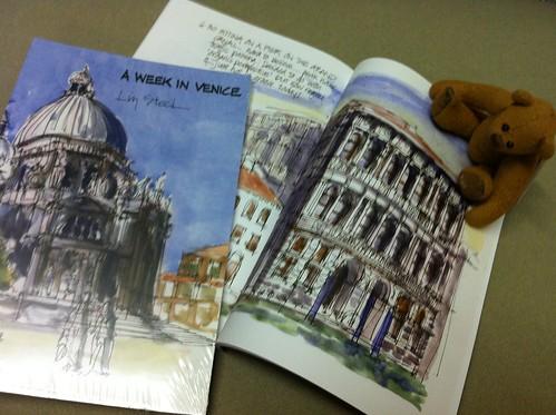 A new blurb book coming soon by borromini bear