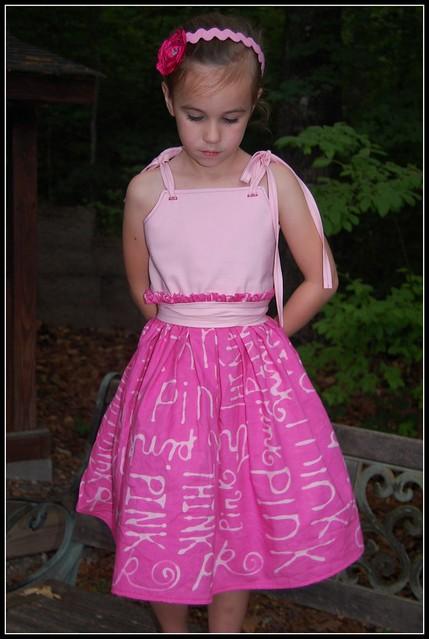 whole dress