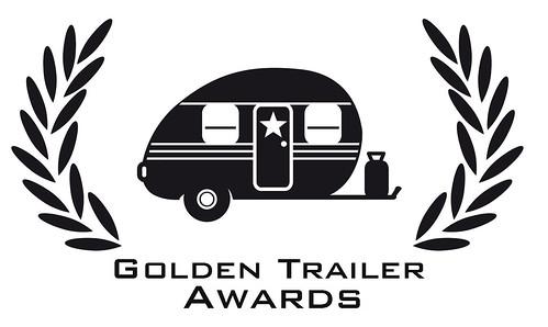 120602 - 電影預告片的金像獎『Golden Trailer Awards』官方標誌!