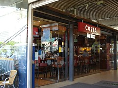 Picture of Costa Coffee, East Croydon Station