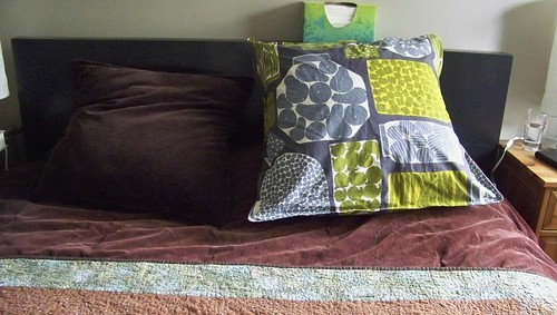 Quick Cushion Cover