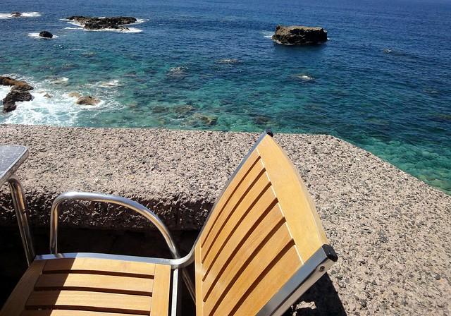 Mirador del Atlante - Gran Canaria
