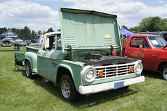 66 Dodge D-100 Pick-Up