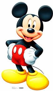 Mickey Mouse Attorney Marketing