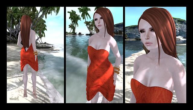 22769 - Sophia Dress