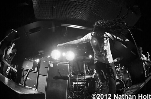 Love And Death - 05-12-12 - Austin's Fuel Room, Libertyville, IL