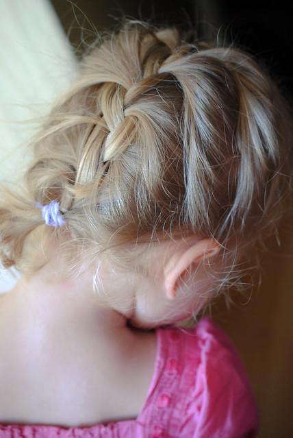 E's braid 3