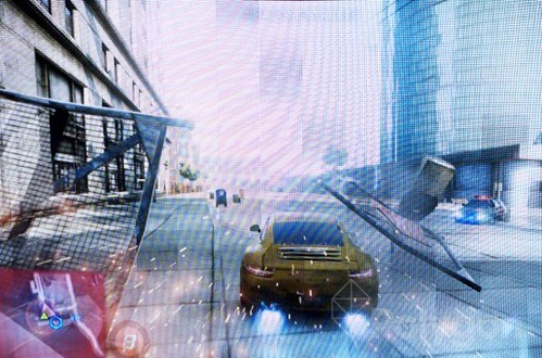 Need For Speed: Most Wanted Wii U Port, First Details Emerge