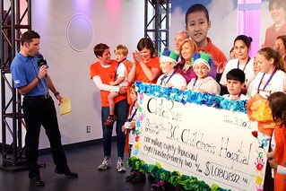 Miracle Weekend on Global BC | BC Children's Hospital Foundation