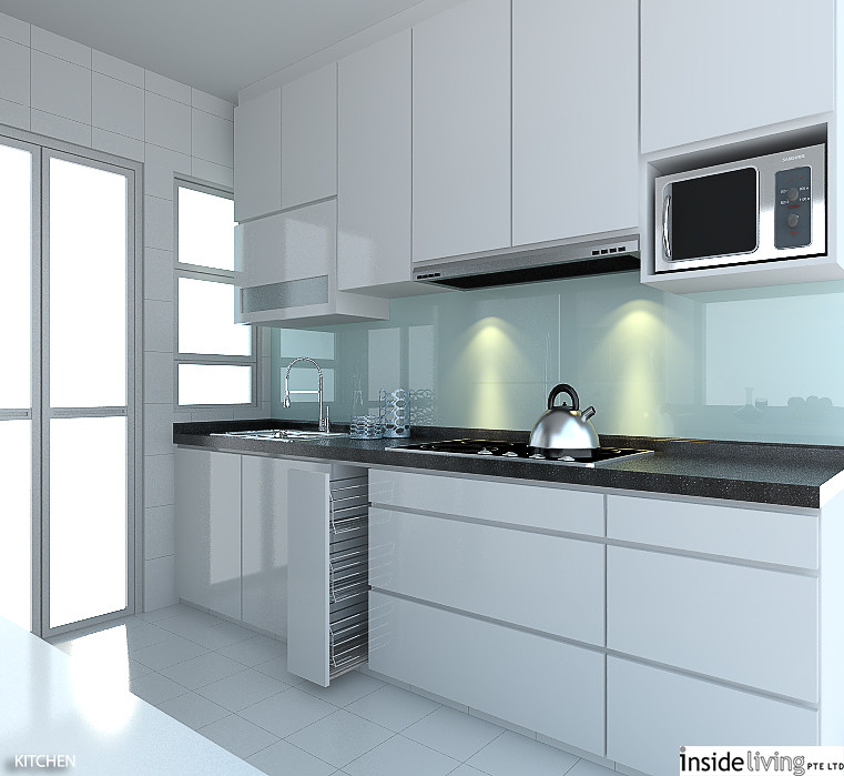Kitchen Cabinets Singapore: Ideas For The House On Pinterest