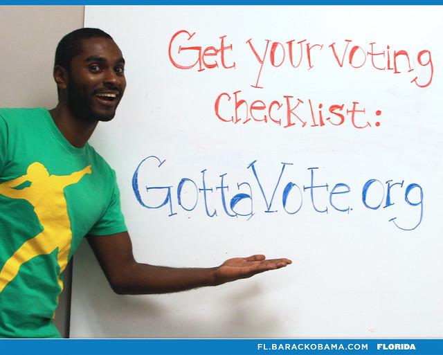 Visit GottaVote.org