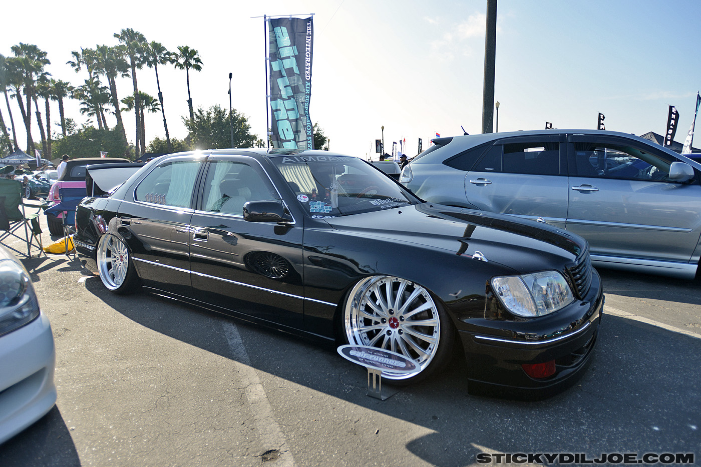 Wekfest LA 2012 Coverage…Part 4: The Late Afternoon, from ...