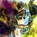 Caveman Robot Epic Sketchbook or 穴居人ロボット! <La Robotoj la Live en Kaverno>