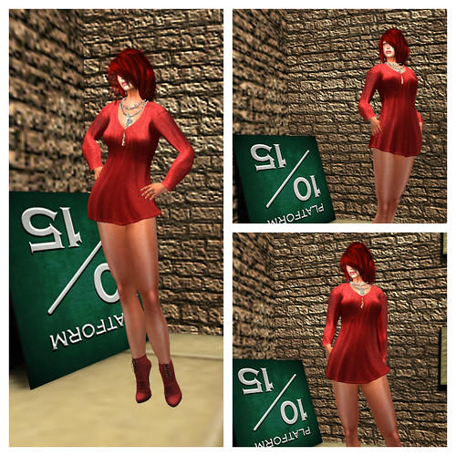 NEW MESH BLOUSE DRESS  199L ONLY !! by SILVIAFAS