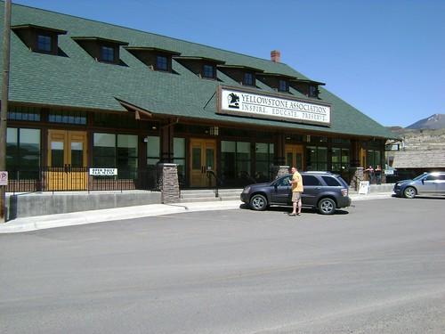 Yellowstone Association