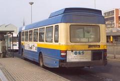 Portsmouth Transit.