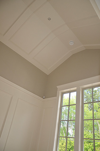 Vaulted Coffered Ceiling Design Flickr Photo Sharing