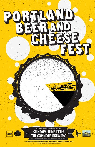 Portland Beer and Cheese Fest