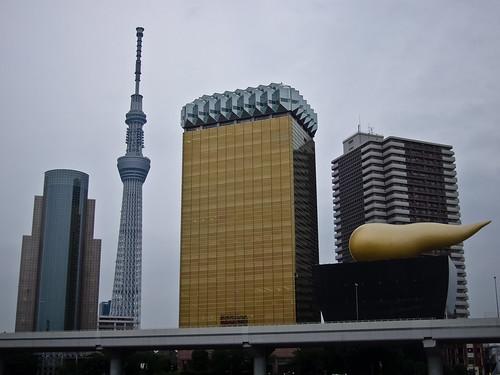 東京スカイツリー(Tokyo Skytree)