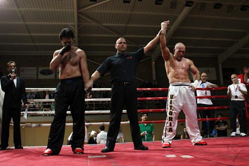 Gala Kickboxing 2012