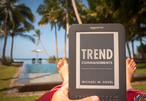 Trend Commandments Summer Reading
