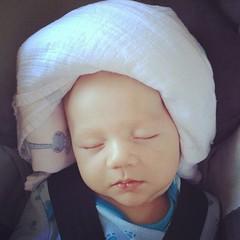 Sleeping Guru