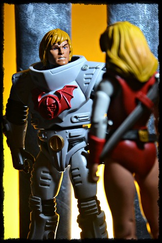 He-Man in Horde Trooper disguise