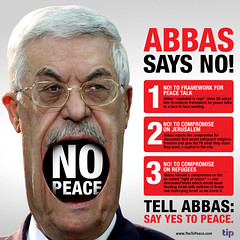 Abbas Says NO