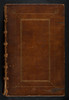 Binding of Plinius Secundus, Gaius (Pliny, the Elder): Historia naturalis