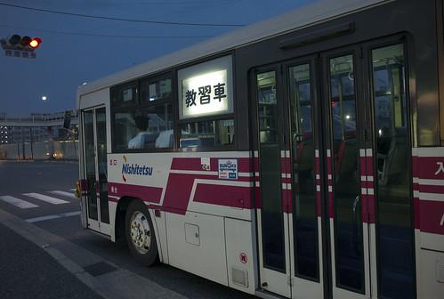 CP C4 13 001 福岡市 東区 M8 ET24 2.8A#