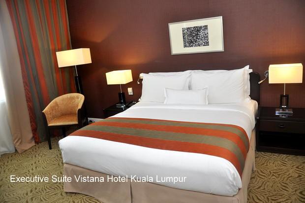 Vistana Hotel Cafe Kuala Lumpur 12