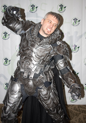 General Zod​