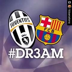 Els 11 escollits!!! #Repost @fcbarcelona with...