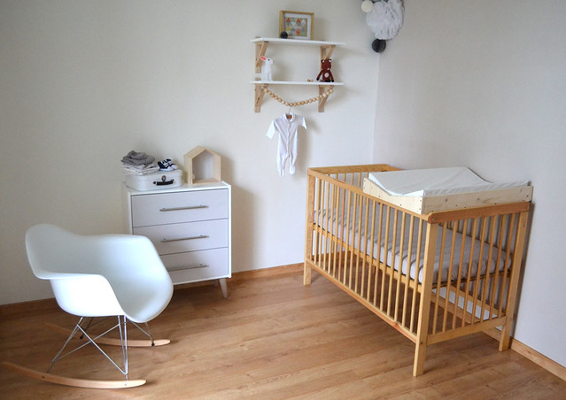 Chambre bébé déco