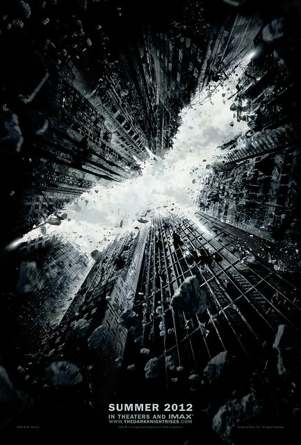 (2012) The Dark Knight Rises