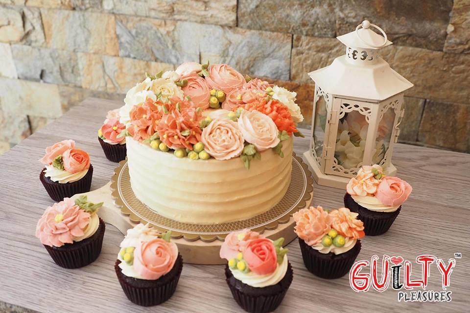 Amazing Cake by Finn Ayson