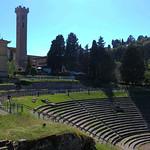 Teatro Romano di Fiesole , Firenze