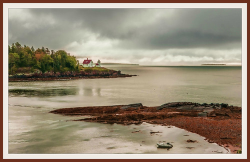 lighthouse clouds camden maine topaz curtisisland midcoast curtisislandlight ipiccy