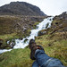 Traveling Boots in the Westfjords of Iceland