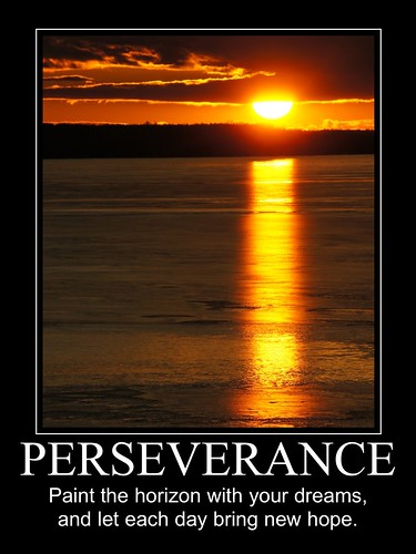 """""""Perseverance"""" by aforgrave, on Flickr"""