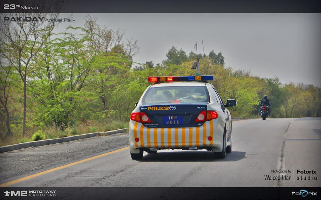 Fotorix Waleed - 23rd March 2012 BikerBoyz Gathering on M2 Motorway with Protocol - 6871315724 299675d016 b