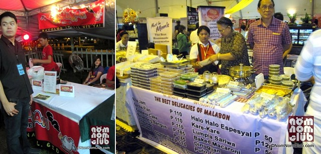 JT's Manukan and Malabon Delicacies