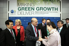 Making Green Growth Deliver