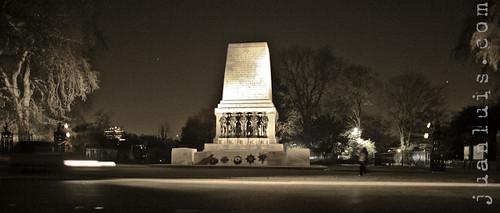 Guards' Memorial