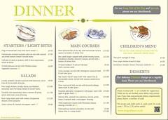 Smugglers-Dinner by Anita Davies