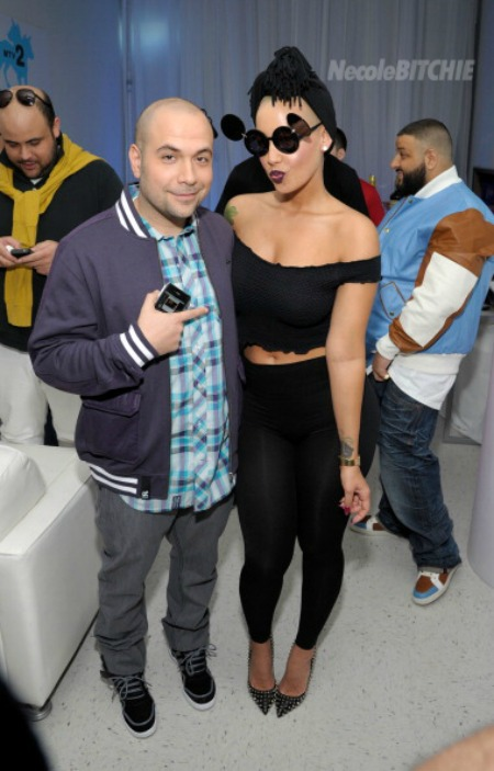 Peter-Rosenberg-and-Amber-Rose