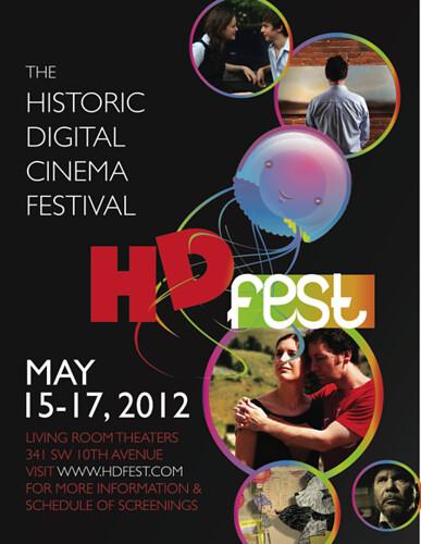 HDFEST - Portland Film Festival