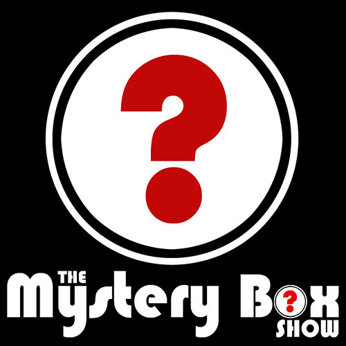 Mystery Box Show @ Brody Theater